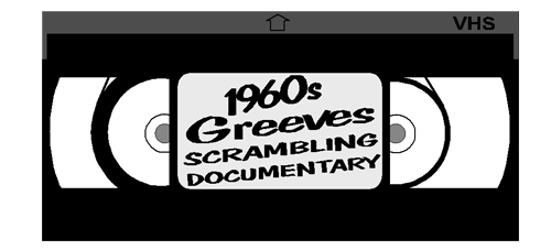 1960s Greeves scrambling documentary film
