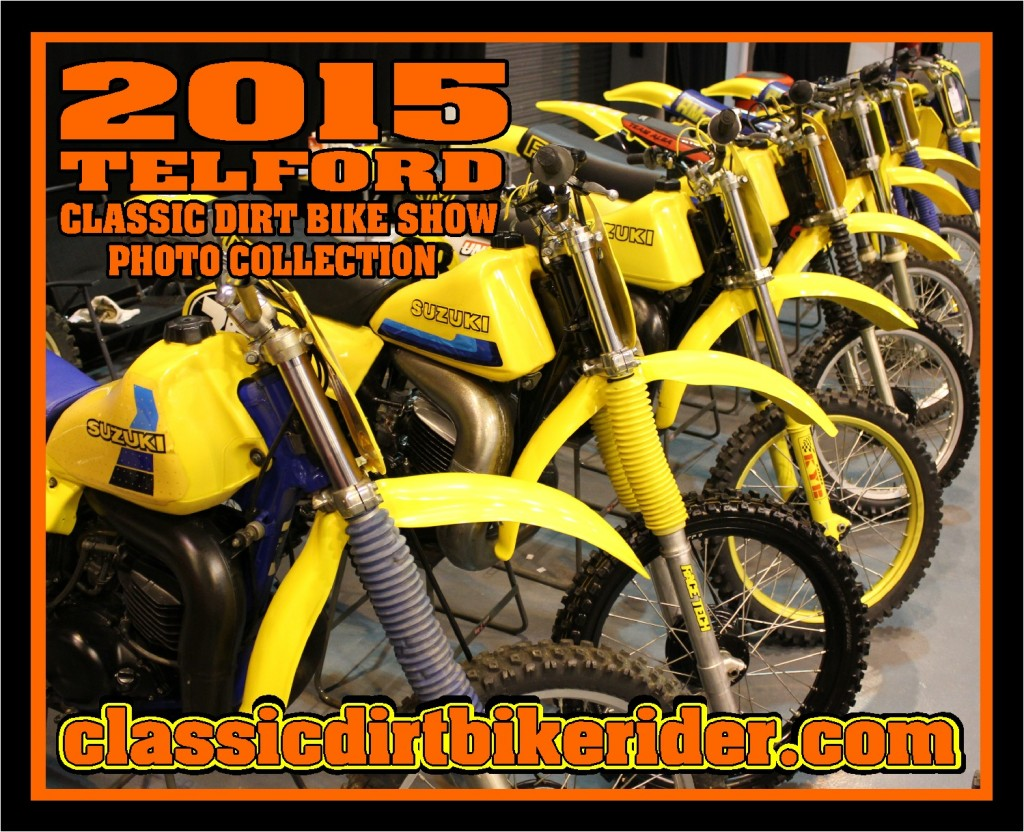 classicdirtbikerider.com 2015 classic dirt bike show Telford photos by Mr J