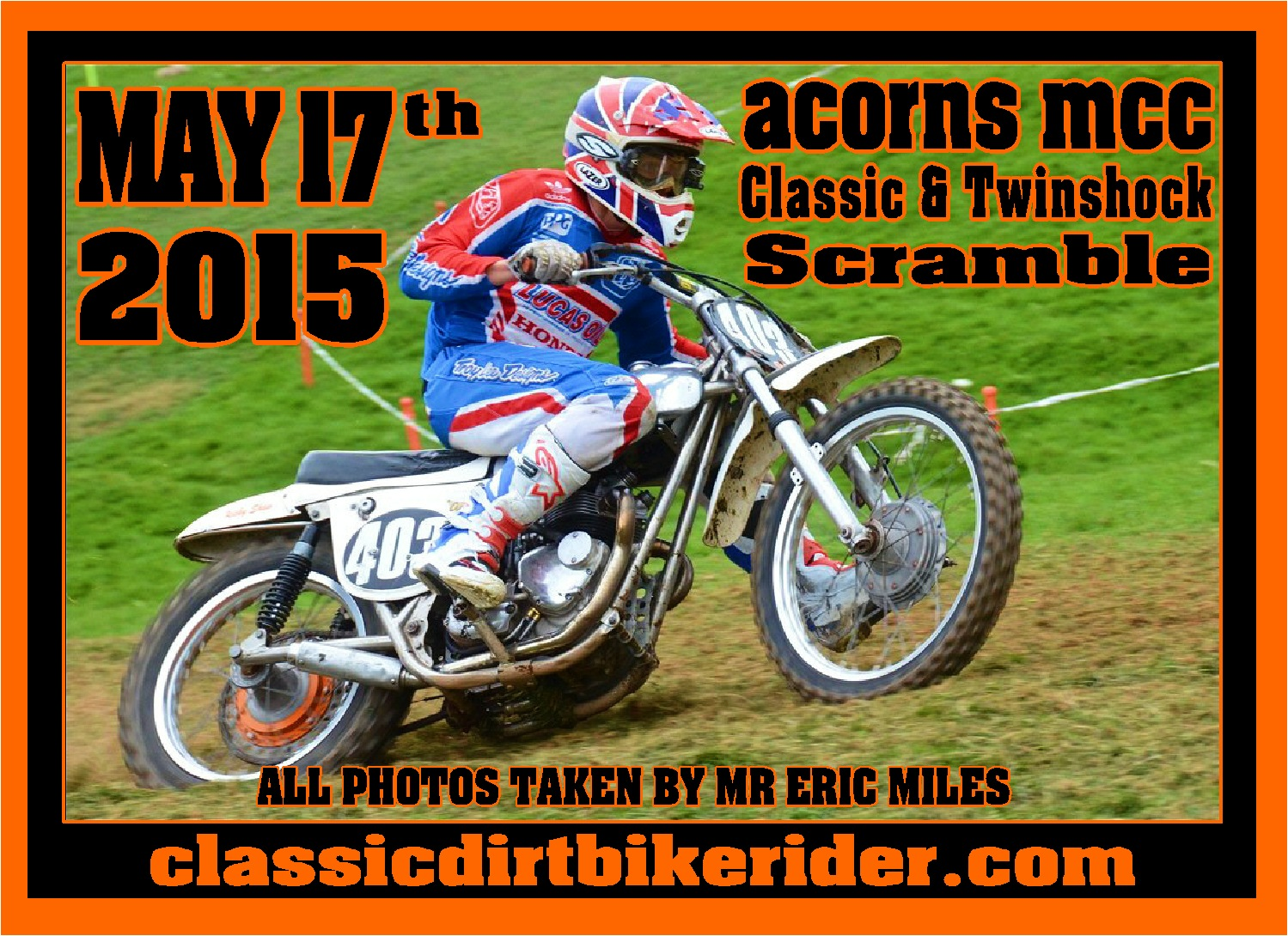 classicdirtbikerider.com acorns mcc classic & twinshock scramble may 17th 2015