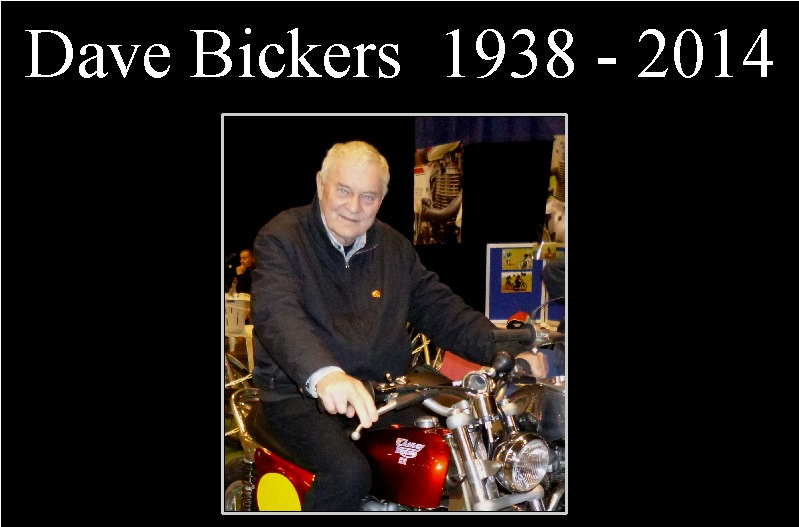 Dave Bickers Remembered classicdirtbikerider.com