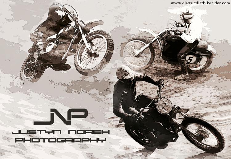 Justyn Norek 1960s Motocross Photo Collection www.classicdirtbikerider.com