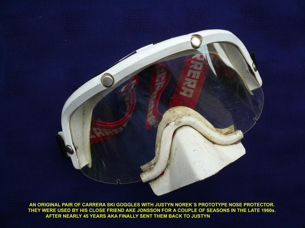 Justyn Noreks prototype carrera mx goggles-classicdirtbikerider.com