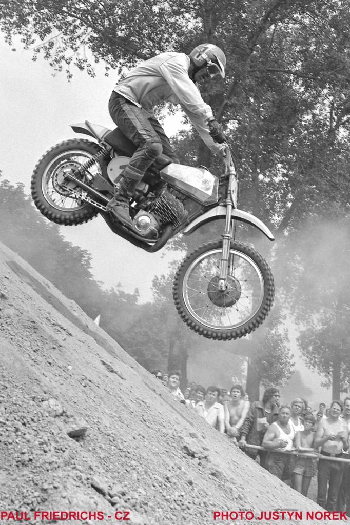 PAUL FRIEDRICHS - CZ-classicdirtbikerider.com-PHOTO JUSTYN NOREK
