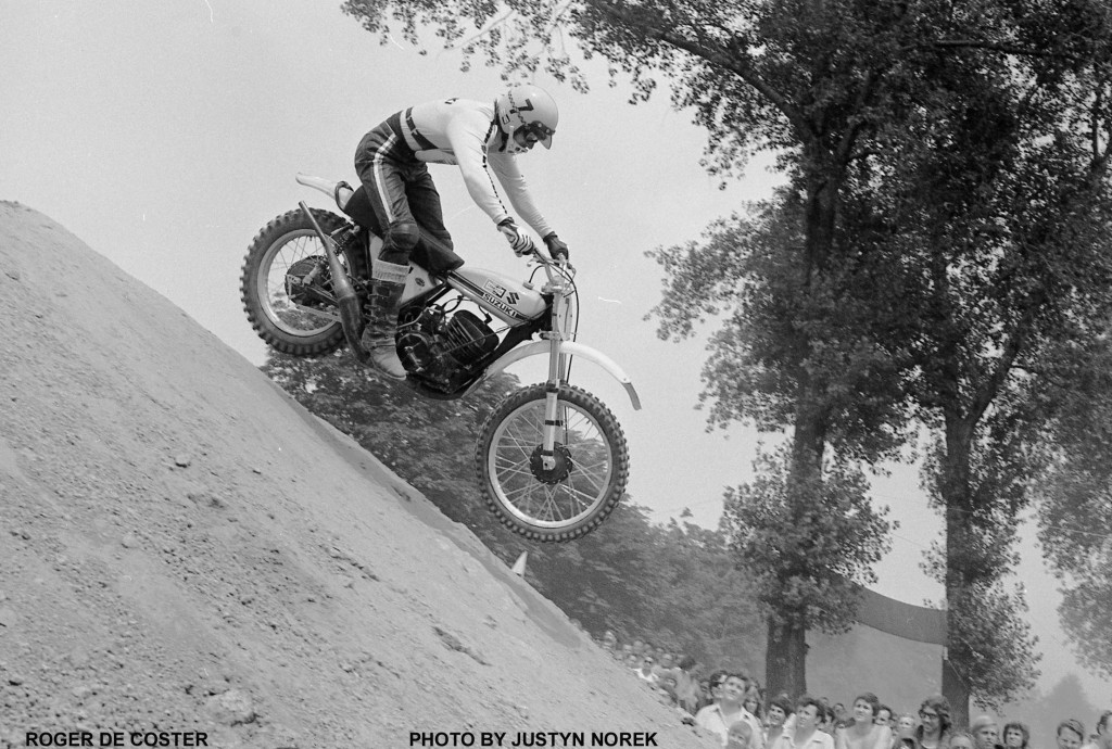 Justyn Norek Photo Collection | classicdirtbikerider.com