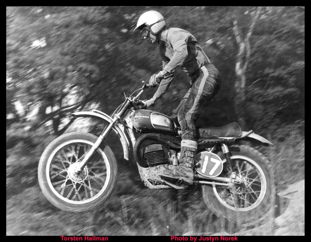 Torsten Hallman-classicdirtbikerider.com-Photo by Justyn Norek......