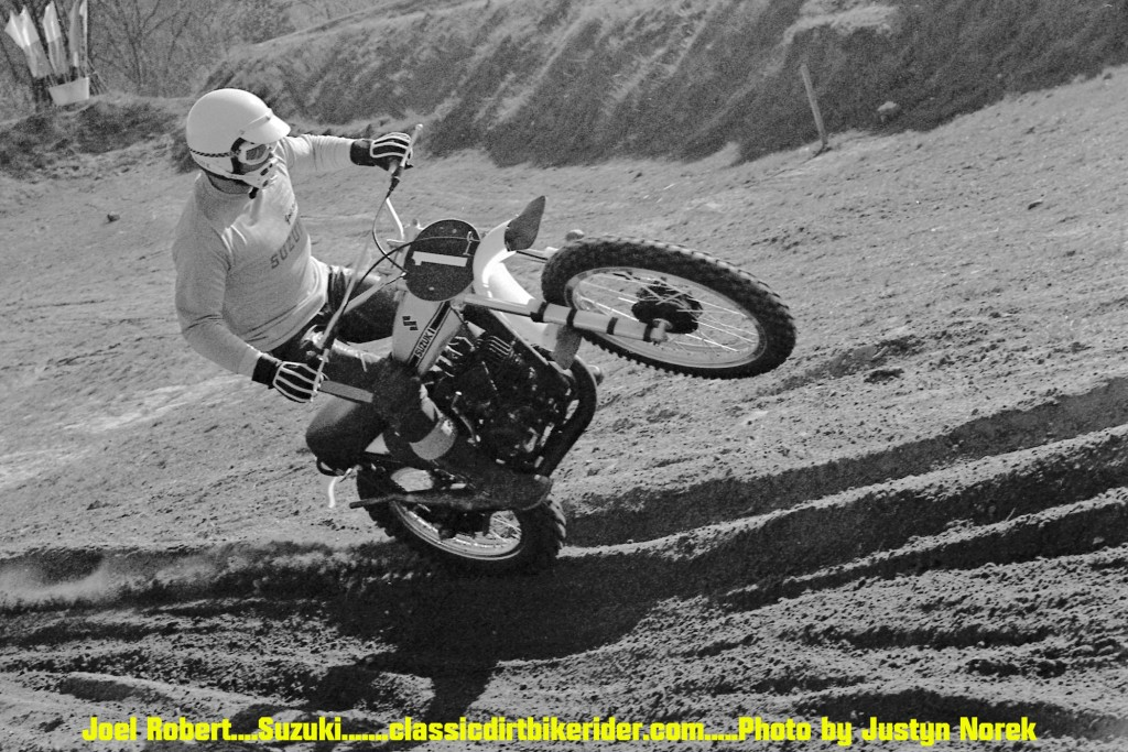 Justyn Norek Photo Collection Classicdirtbikerider Com