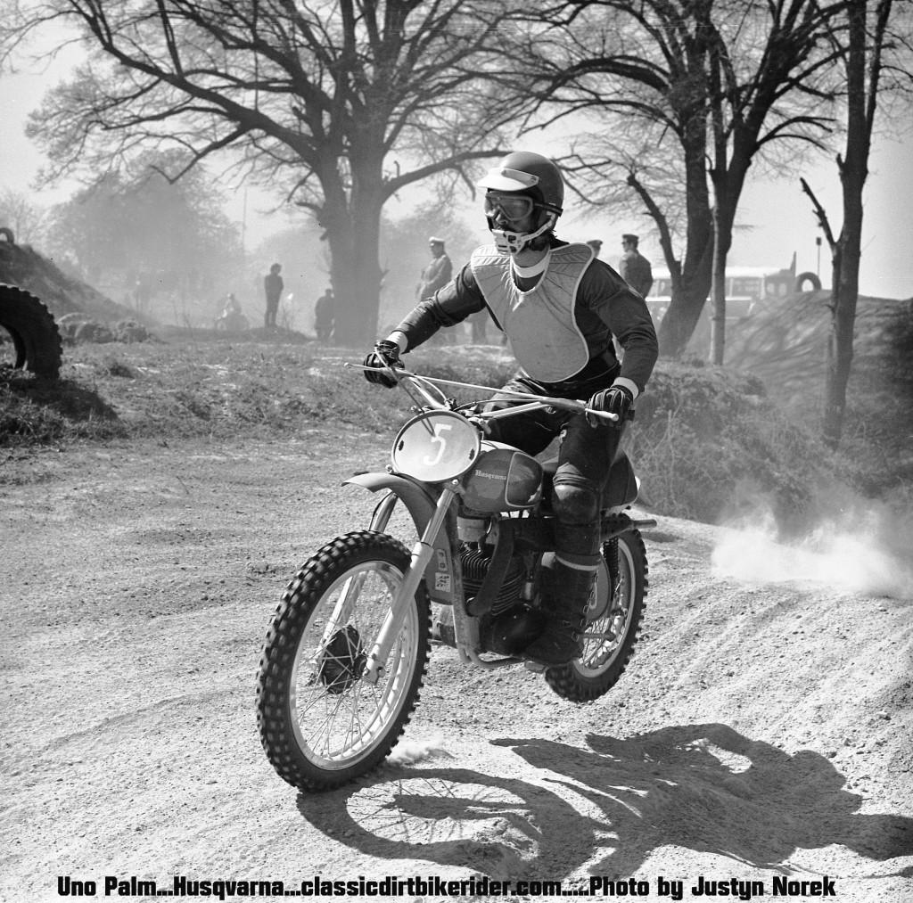 classicdirtbikerider.com...Justyn Norek Photo...uno palm...1