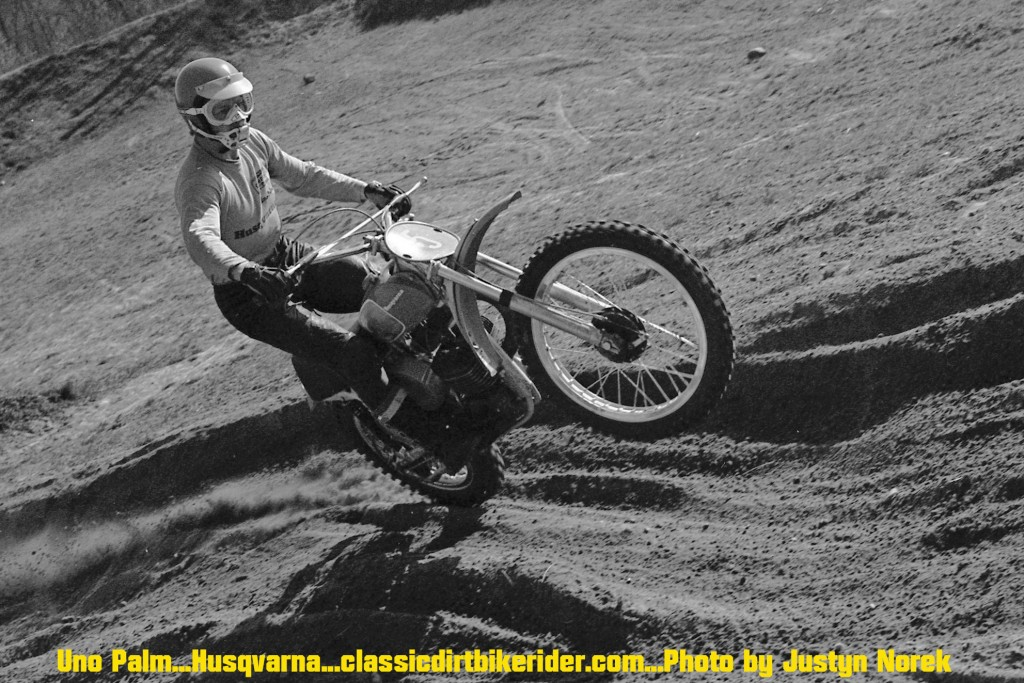 classicdirtbikerider.com...Justyn Norek Photo...uno palm...3