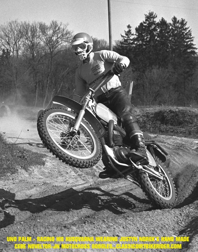 classicdirtbikerider.com...Justyn Norek Photo...uno palm...4