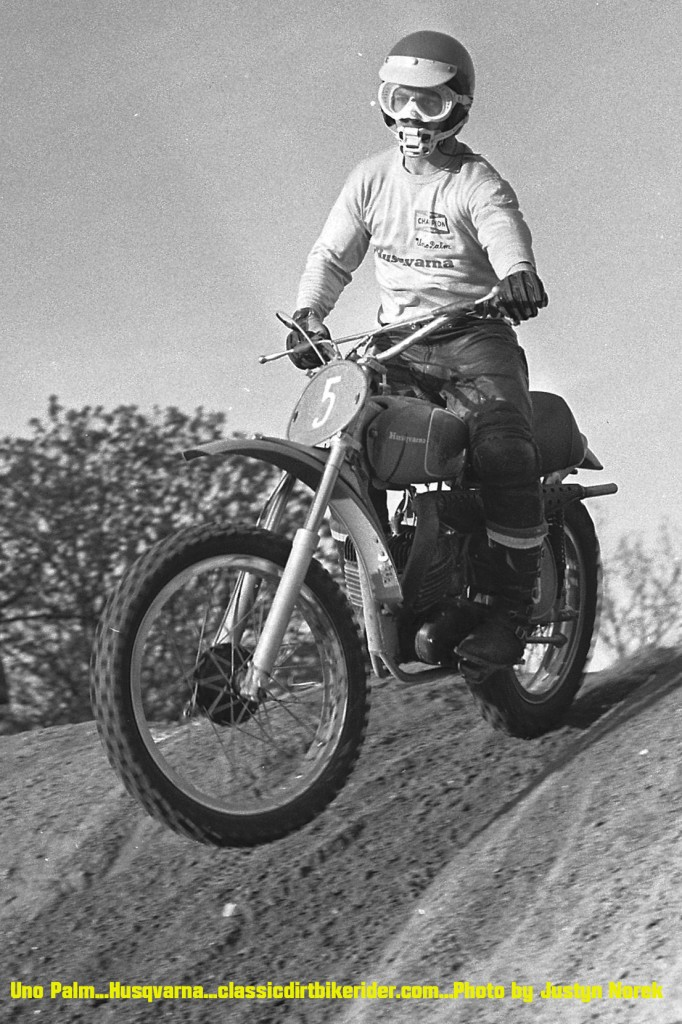 classicdirtbikerider.com...Justyn Norek Photo...uno palm...5