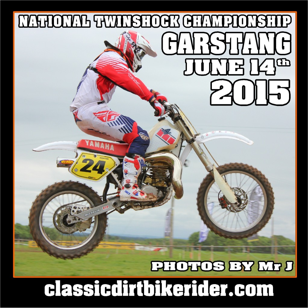 national twinshock championship 2015 garstang photo picture image classicdirtbikerider.com