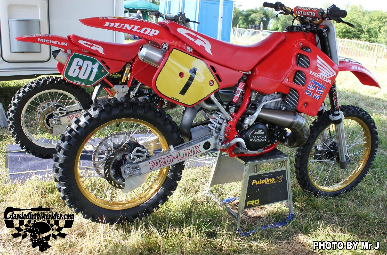 MX Vintage Bonanza 2015 Ford Moto Park July 19th classicdirtbikerider.com 3