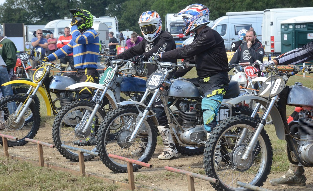 Mortimer Classic Scramble July 19th 2015 Eric Miles Photo classicdirtbikerider.com vintage motocross