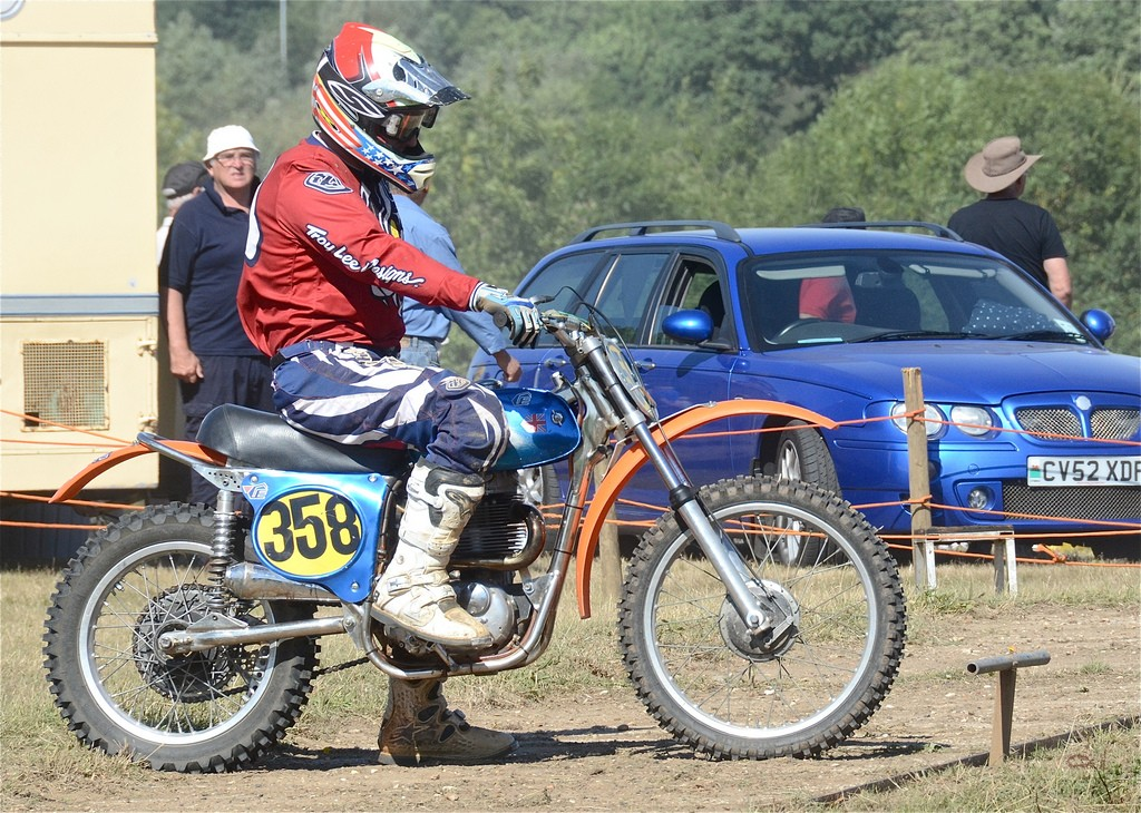 Mortimer Classic Scramble July 19th 2015 Eric Miles Photo classicdirtbikerider.com vintage motocross 34