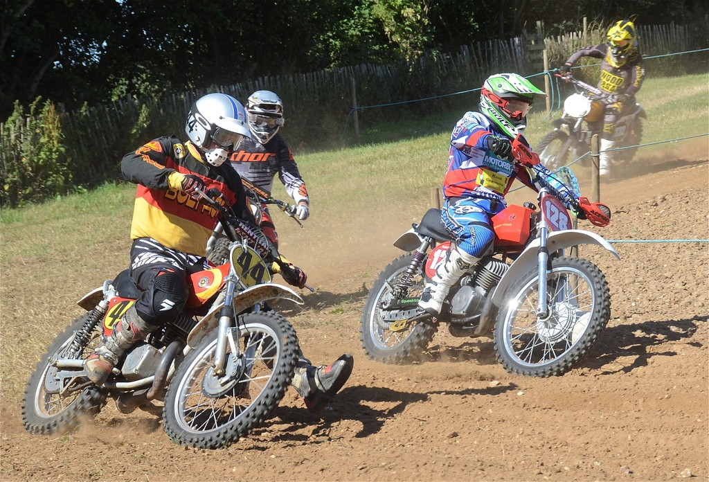 Mortimer Classic Scramble July 19th 2015 Eric Miles Photo classicdirtbikerider.com vintage motocross 4