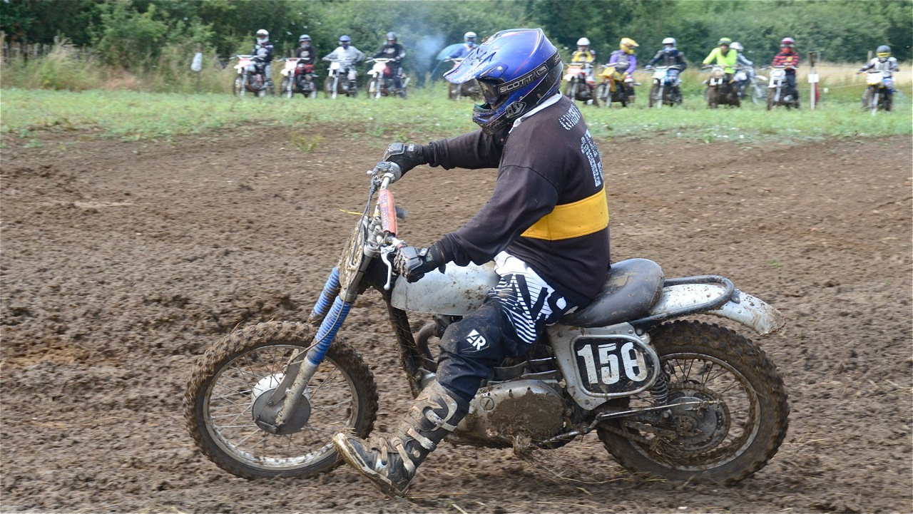 Woodford Classic Scramble July 2015 Photo By Eric Miles classicdirtbikerider.com 100