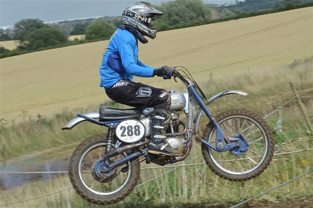 Woodford Classic Scramble July 2015 Photo By Eric Miles classicdirtbikerider.com 15