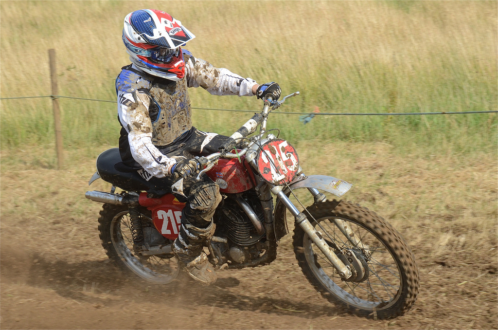 Woodford Classic Scramble July 2015 Photo By Eric Miles classicdirtbikerider.com 17
