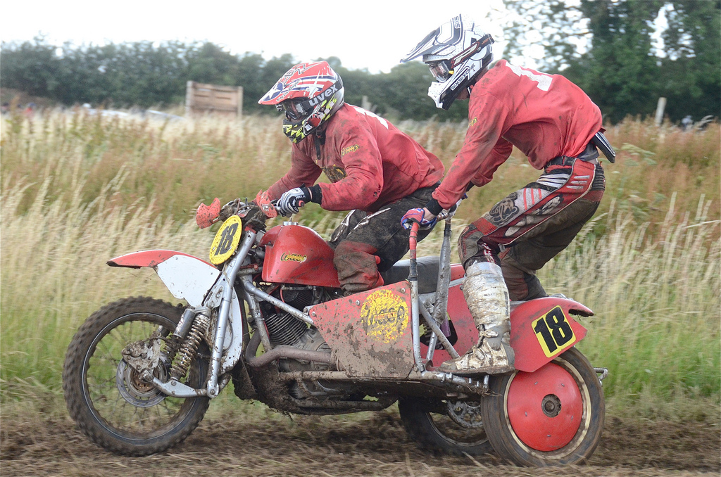 Woodford Classic Scramble July 2015 Photo By Eric Miles classicdirtbikerider.com 27