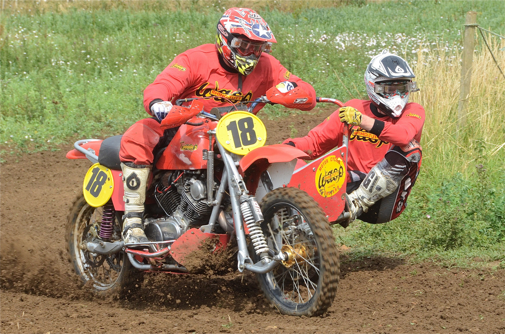 Woodford Classic Scramble July 2015 Photo By Eric Miles classicdirtbikerider.com 29