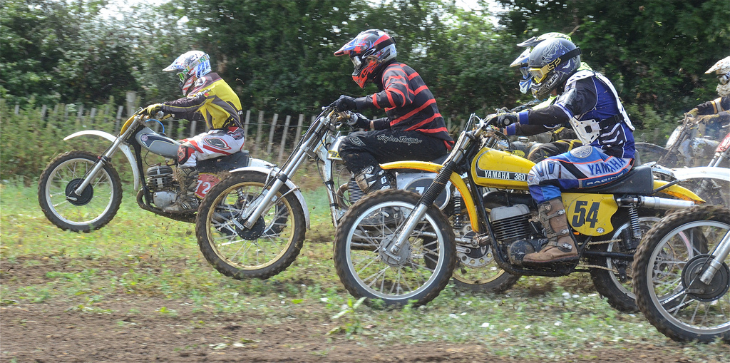 Woodford Classic Scramble July 2015 Photo By Eric Miles classicdirtbikerider.com 30