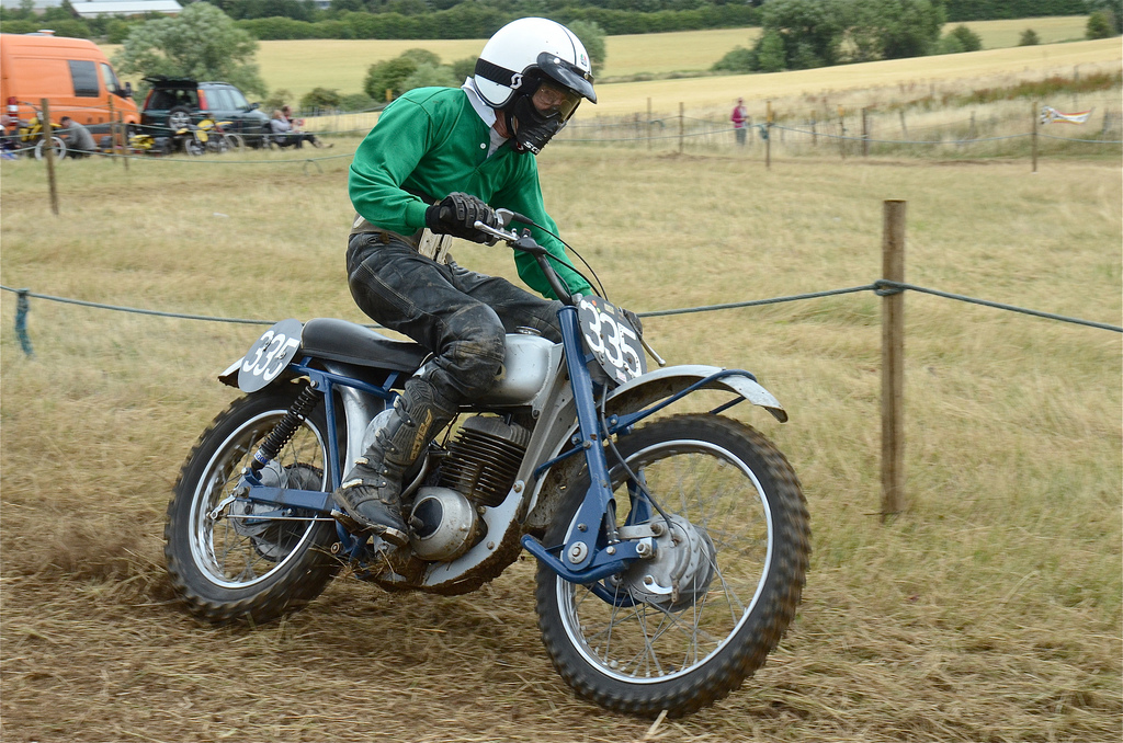 Woodford Classic Scramble July 2015 Photo By Eric Miles classicdirtbikerider.com 35