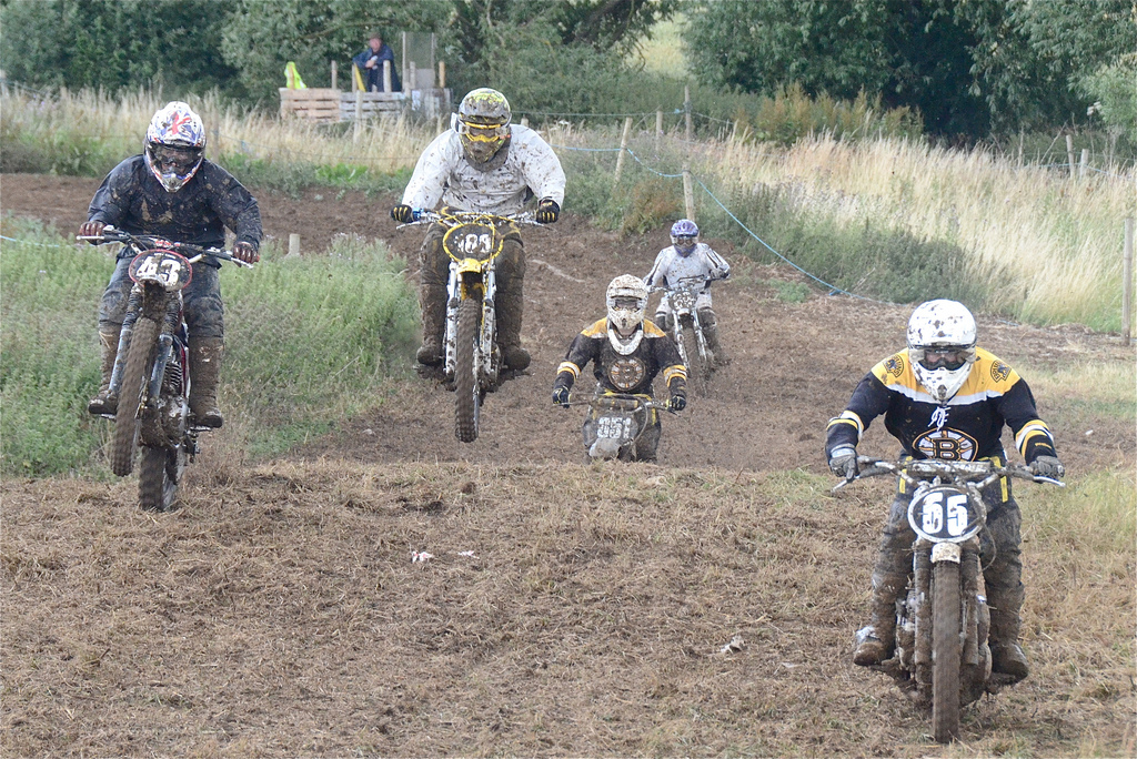 Woodford Classic Scramble July 2015 Photo By Eric Miles classicdirtbikerider.com 36
