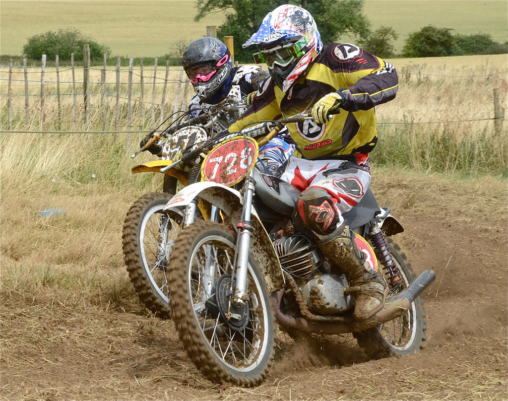 Woodford Classic Scramble July 2015 Photo By Eric Miles classicdirtbikerider.com 37