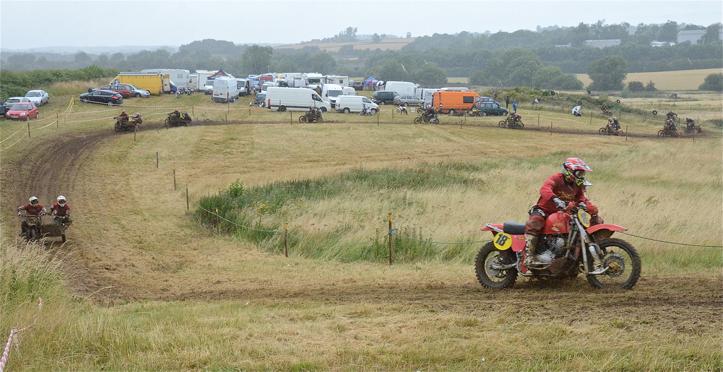 Woodford Classic Scramble July 2015 Photo By Eric Miles classicdirtbikerider.com 38