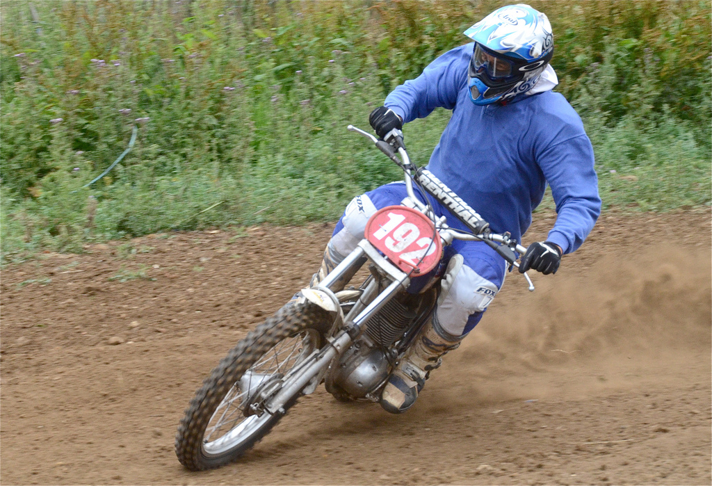 Woodford Classic Scramble July 2015 Photo By Eric Miles classicdirtbikerider.com 39