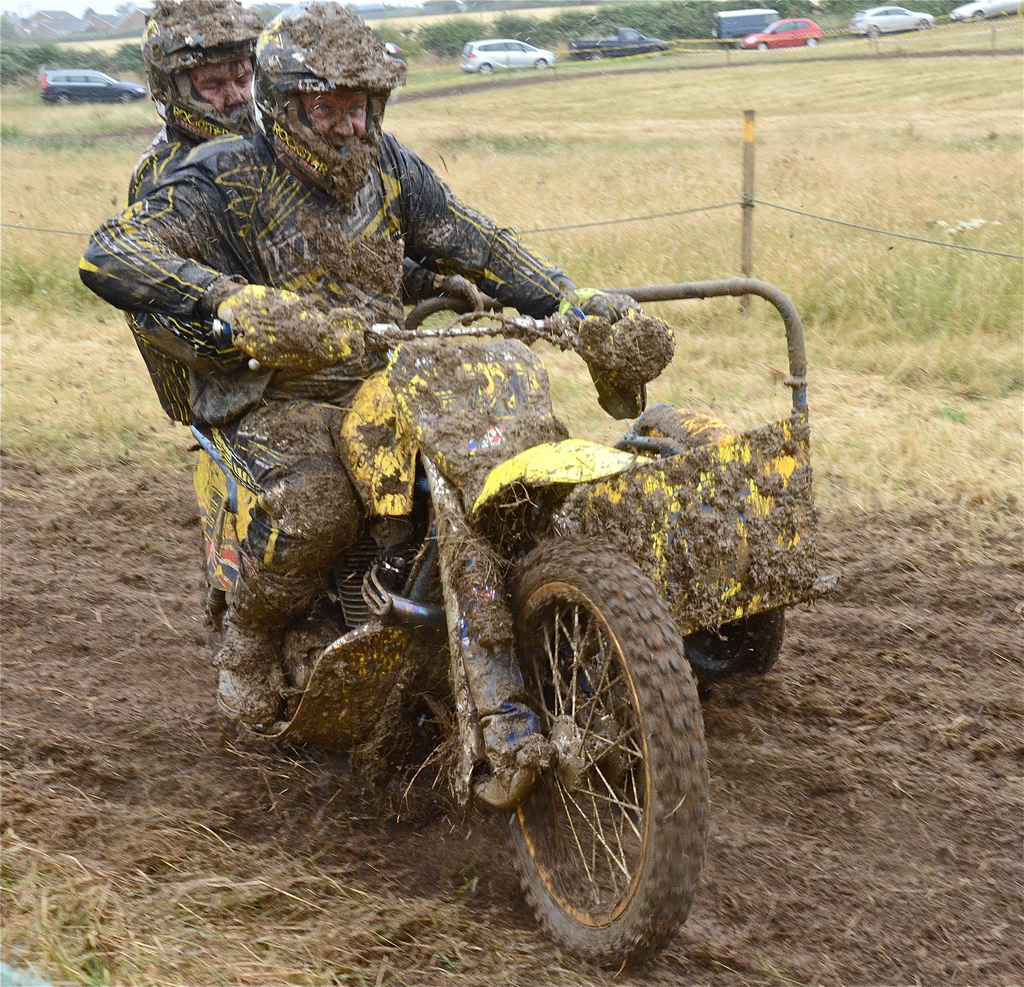 Woodford Classic Scramble July 2015 Photo By Eric Miles classicdirtbikerider.com 41