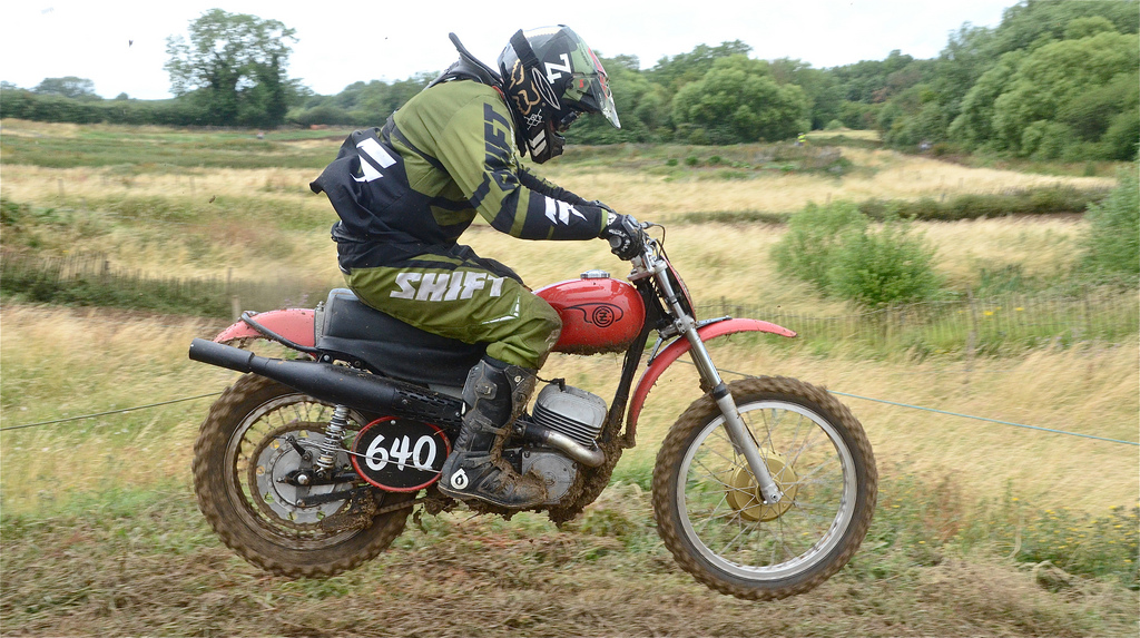 Woodford Classic Scramble July 2015 Photo By Eric Miles classicdirtbikerider.com 42