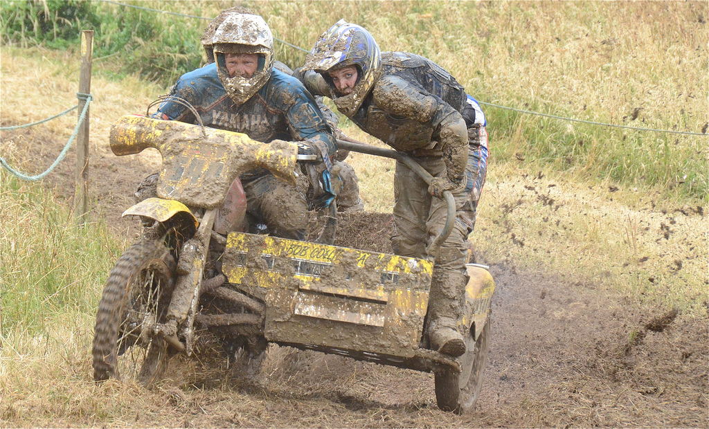 Woodford Classic Scramble July 2015 Photo By Eric Miles classicdirtbikerider.com 47