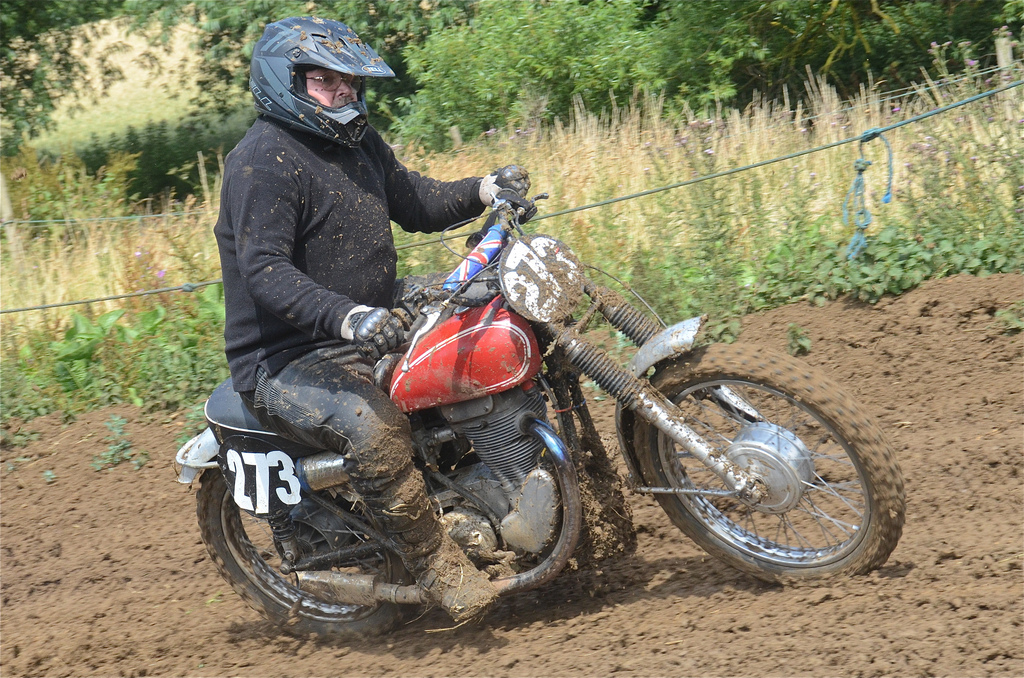 Woodford Classic Scramble July 2015 Photo By Eric Miles classicdirtbikerider.com 52