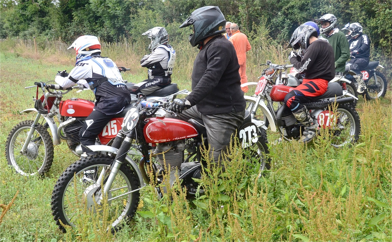 Woodford Classic Scramble July 2015 Photo By Eric Miles classicdirtbikerider.com 54