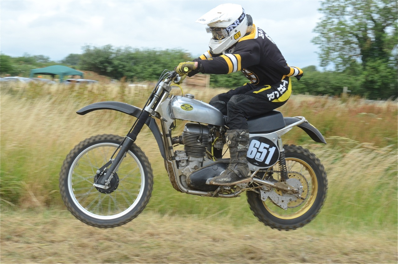 Woodford Classic Scramble July 2015 Photo By Eric Miles classicdirtbikerider.com 55