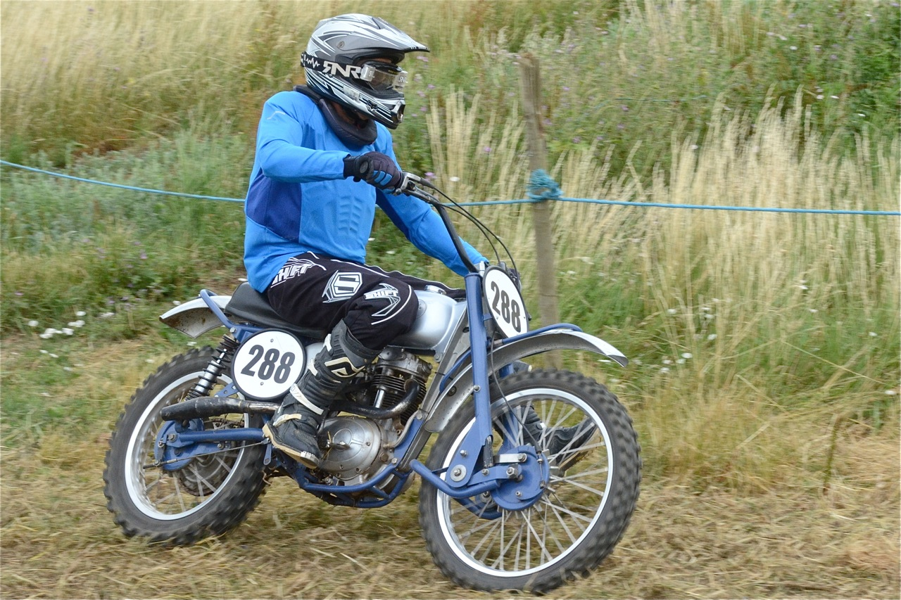 Woodford Classic Scramble July 2015 Photo By Eric Miles classicdirtbikerider.com 57