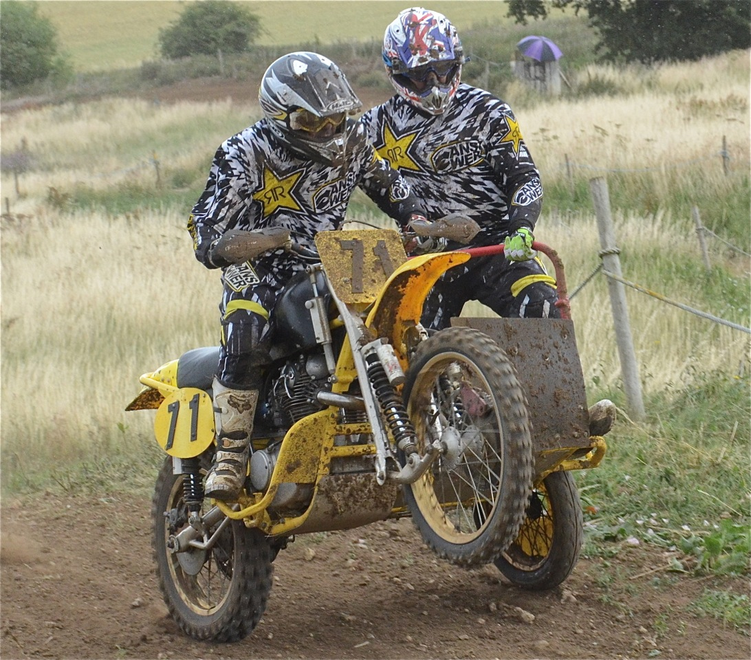 Woodford Classic Scramble July 2015 Photo By Eric Miles classicdirtbikerider.com 60