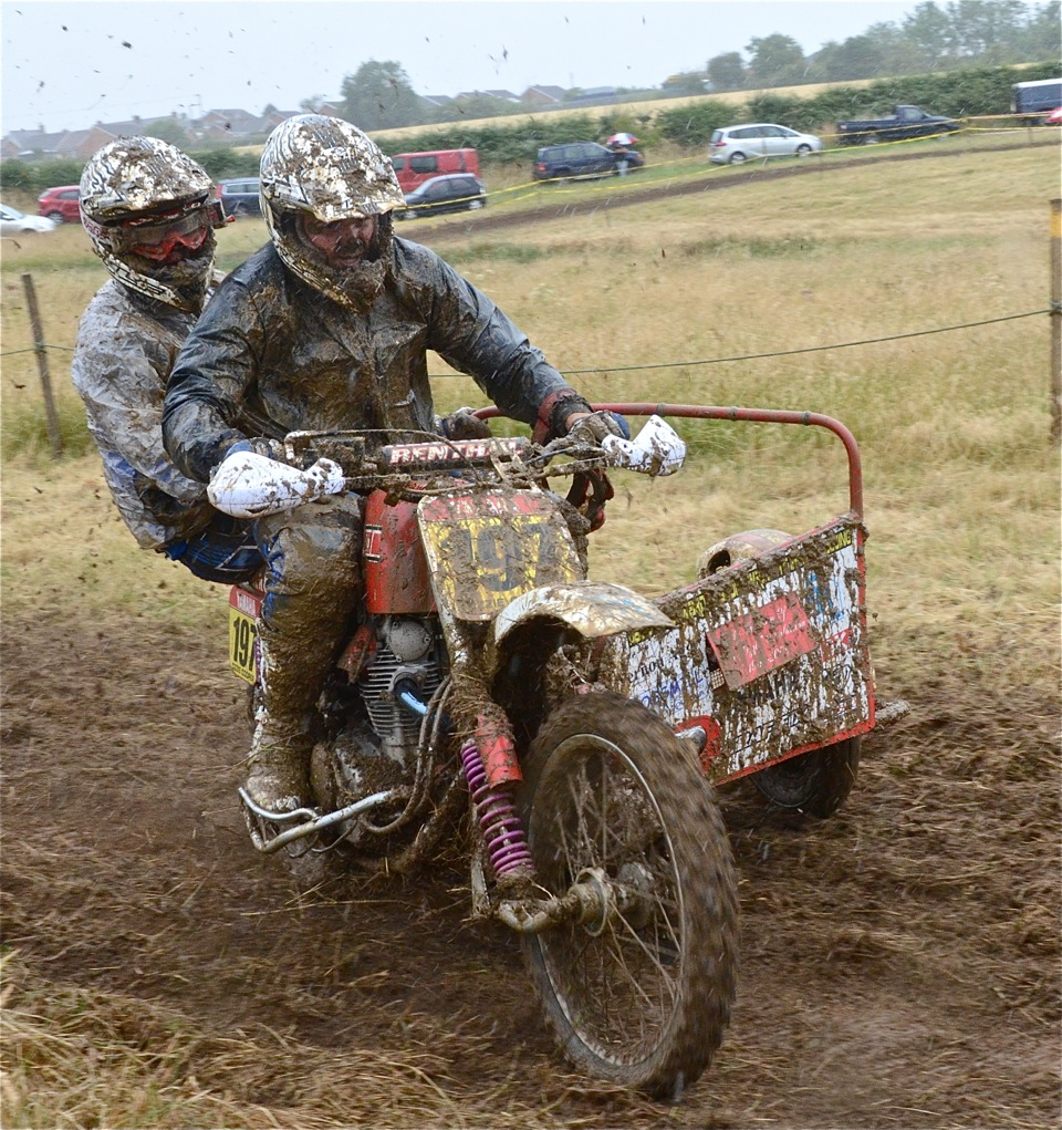 Woodford Classic Scramble July 2015 Photo By Eric Miles classicdirtbikerider.com 80