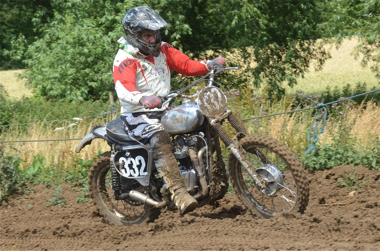 Woodford Classic Scramble July 2015 Photo By Eric Miles classicdirtbikerider.com 90