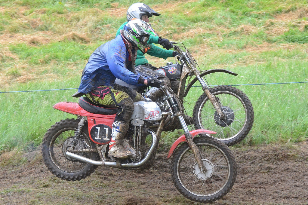 classic Bonanza scramble 2015 photos images by Eric Miles classicdirtbikerider.com 10