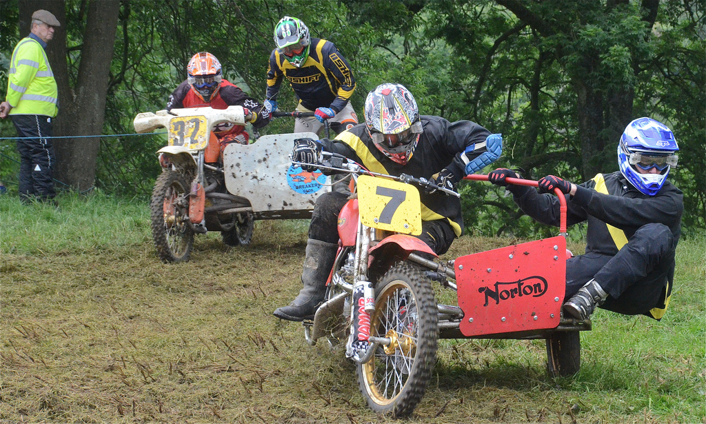 classic Bonanza scramble 2015 photos images by Eric Miles classicdirtbikerider.com 13