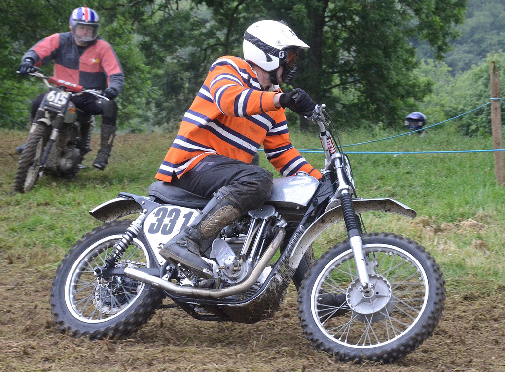 classic Bonanza scramble 2015 photos images by Eric Miles classicdirtbikerider.com 14