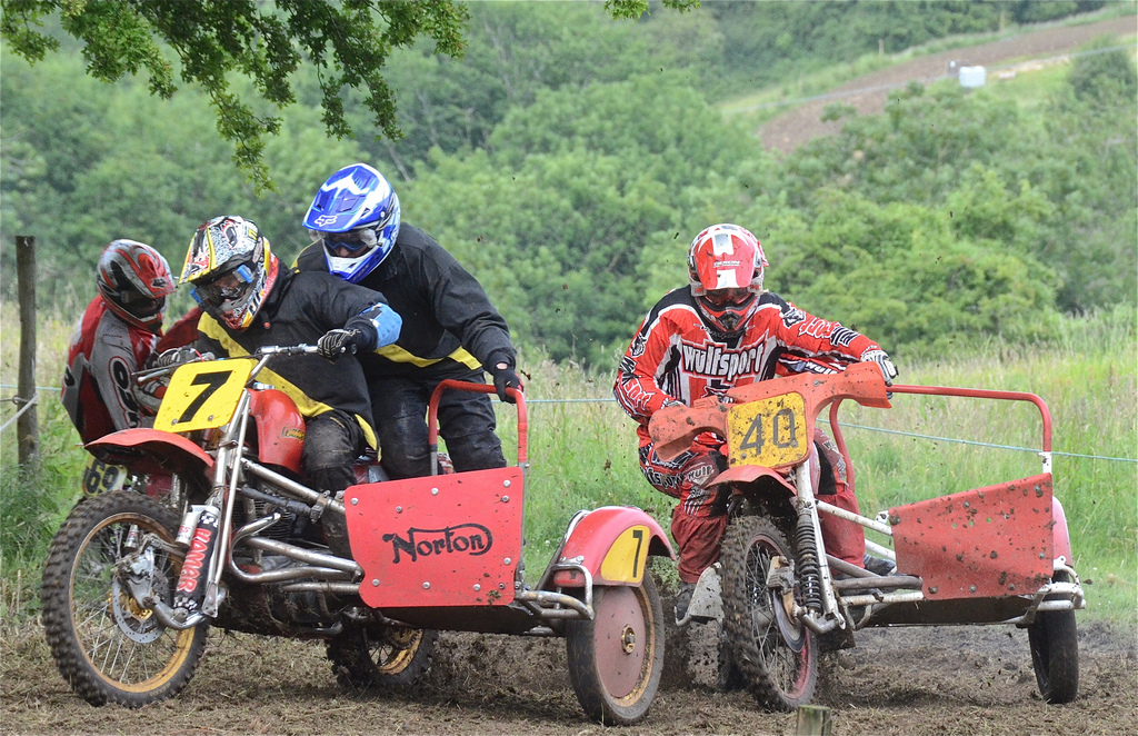 classic Bonanza scramble 2015 photos images by Eric Miles classicdirtbikerider.com 18