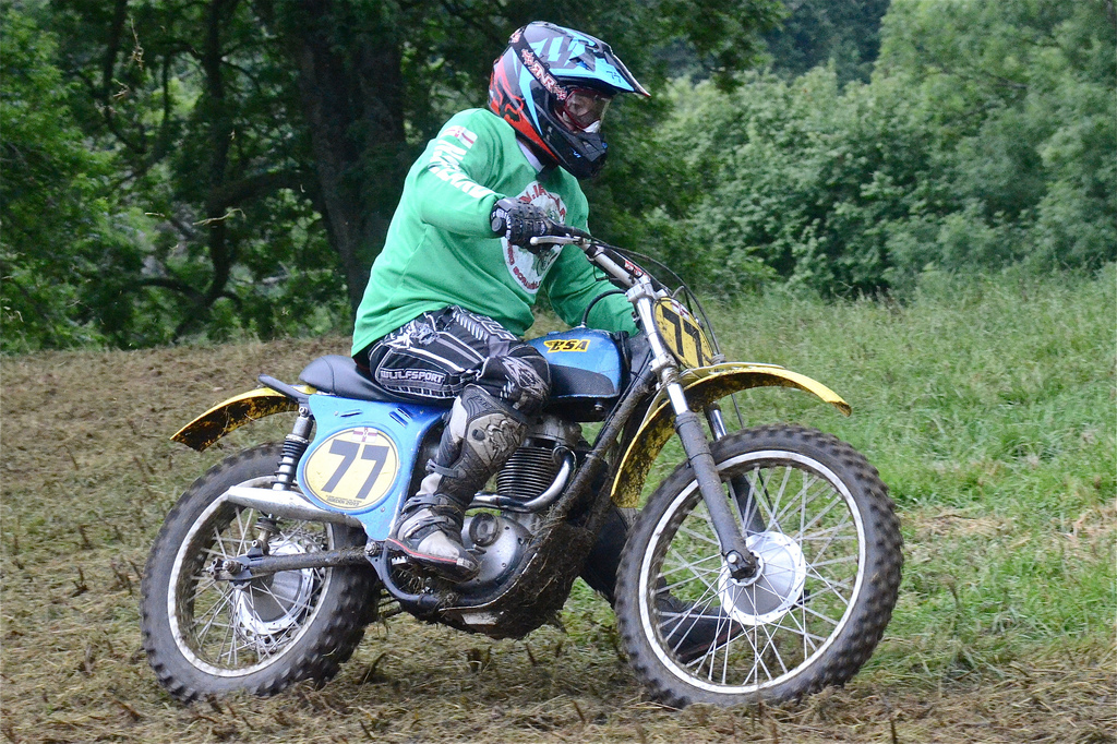 classic Bonanza scramble 2015 photos images by Eric Miles classicdirtbikerider.com 28