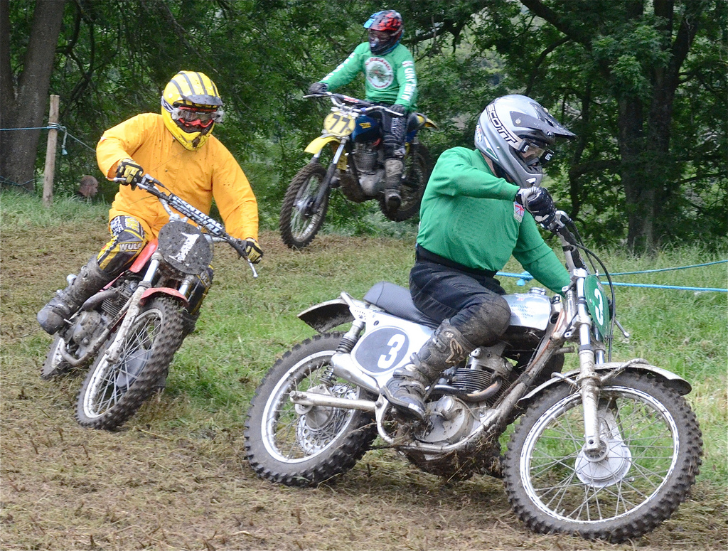 classic Bonanza scramble 2015 photos images by Eric Miles classicdirtbikerider.com 29