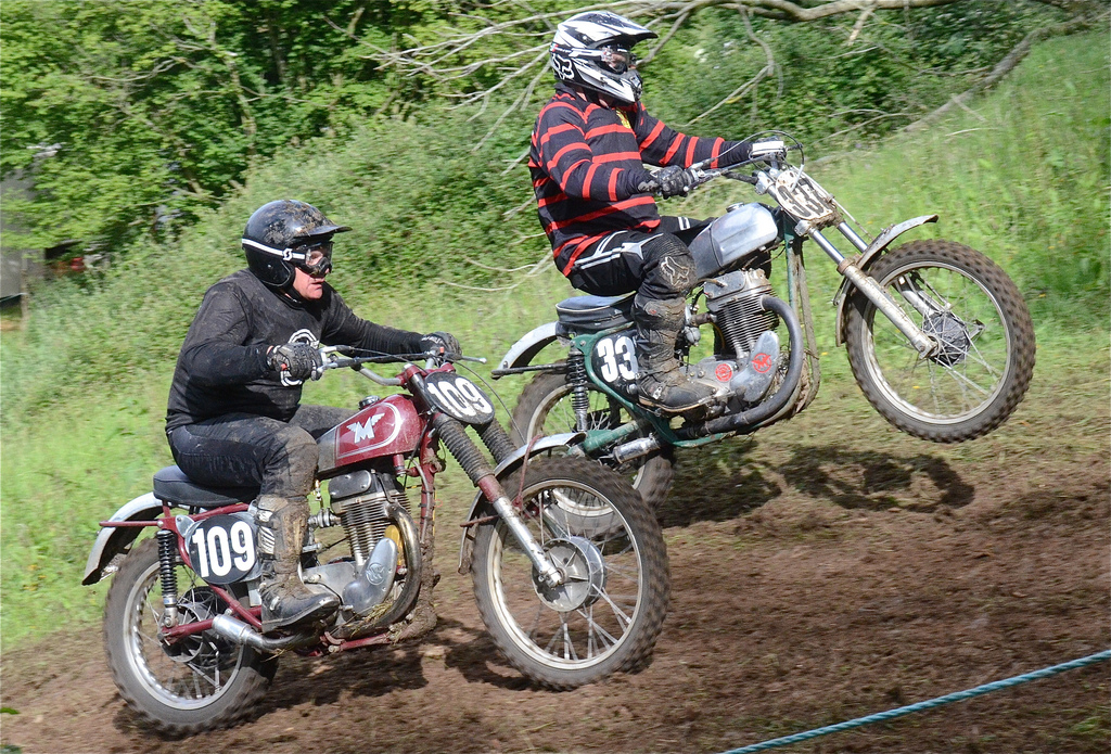 classic Bonanza scramble 2015 photos images by Eric Miles classicdirtbikerider.com 31