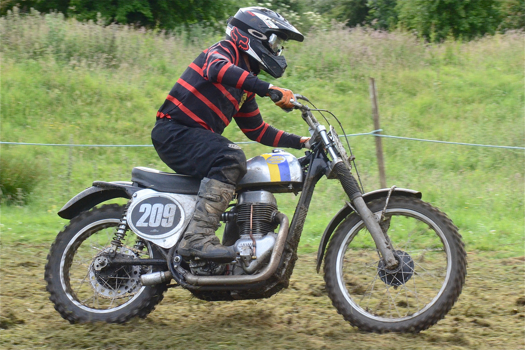 classic Bonanza scramble 2015 photos images by Eric Miles classicdirtbikerider.com 32