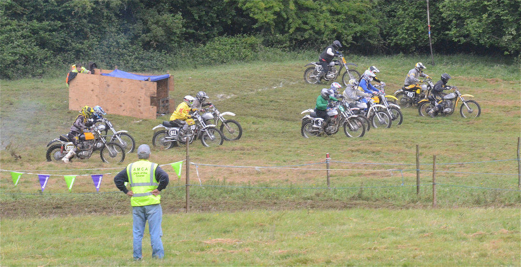 classic Bonanza scramble 2015 photos images by Eric Miles classicdirtbikerider.com 36