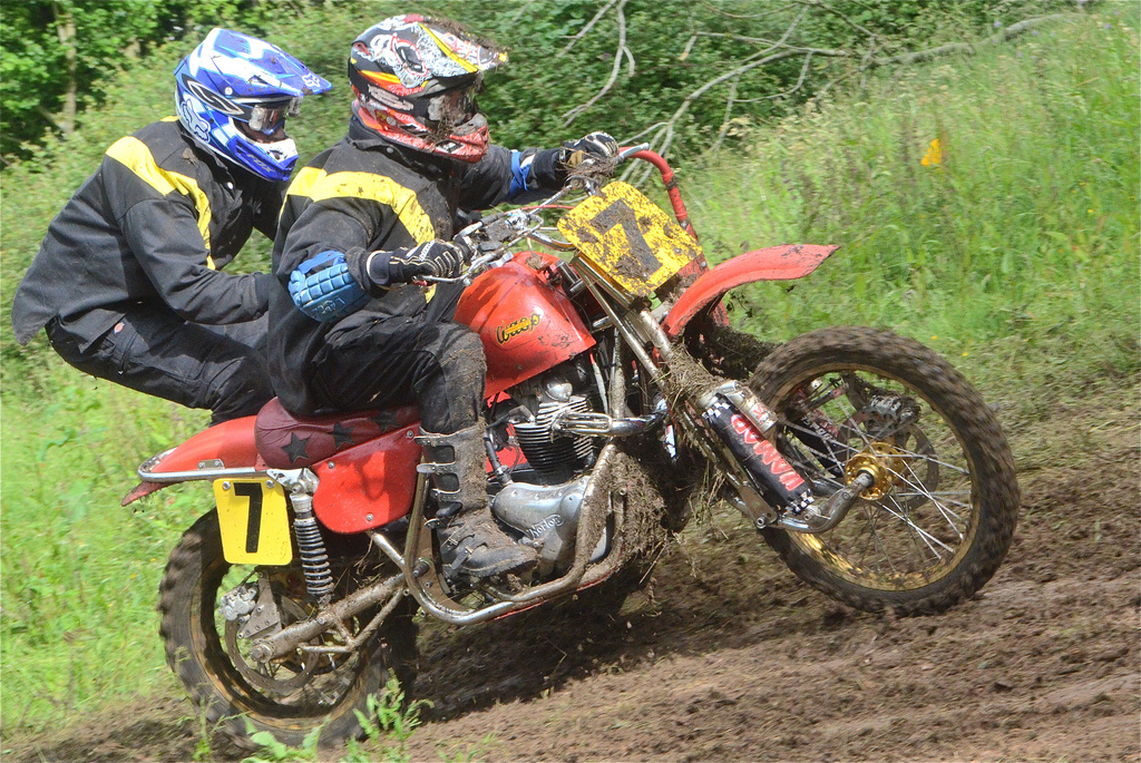 classic Bonanza scramble 2015 photos images by Eric Miles classicdirtbikerider.com 6